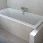Badsanierung, Komplettrenovierung