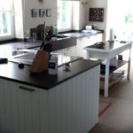 Küchenrenovierung, Hausrenovierung