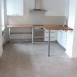 Wohnungssanierung, Küchensanierung