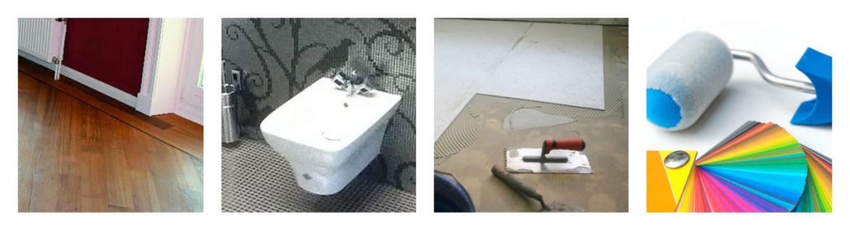 TipTop Sanierung München – Renovierung aus einer Hand